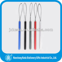 2015 Digital Mobile Phone Screen Touch pen With Rope