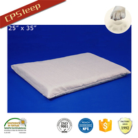 Eco-Friendly large dog bed memory foam