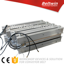 Beltwin SVP PRO rubber conveyor belt splicing machine for exporting