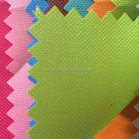 420D running shoe fabric with pu coating