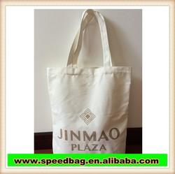factory direct customize 4-12oz cotton shopping bag canvas tote bag environmental promotion gift bag R183