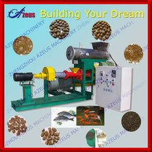 AZEUS Floating feed making machine for fish