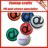top quality cheapest pu anti stress ball,logo printed smiley stress balls,pu foam manufacturer