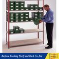 ligeiros de armazenamento de aço cremalheira de exposição de hebei prateleira bens para venda