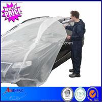 Automotive Paint Protective Spray Plastic Film