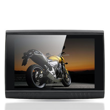 Best motorcycle gps navigator with free map