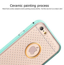 2015 new arrival pu leather mobile phone cases for iphone 6 plus