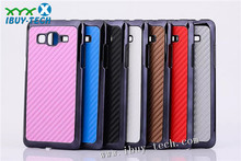 High quality put on your logo seven colors available wholesale cover for samsung e7
