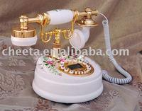 China telephone,old style phone