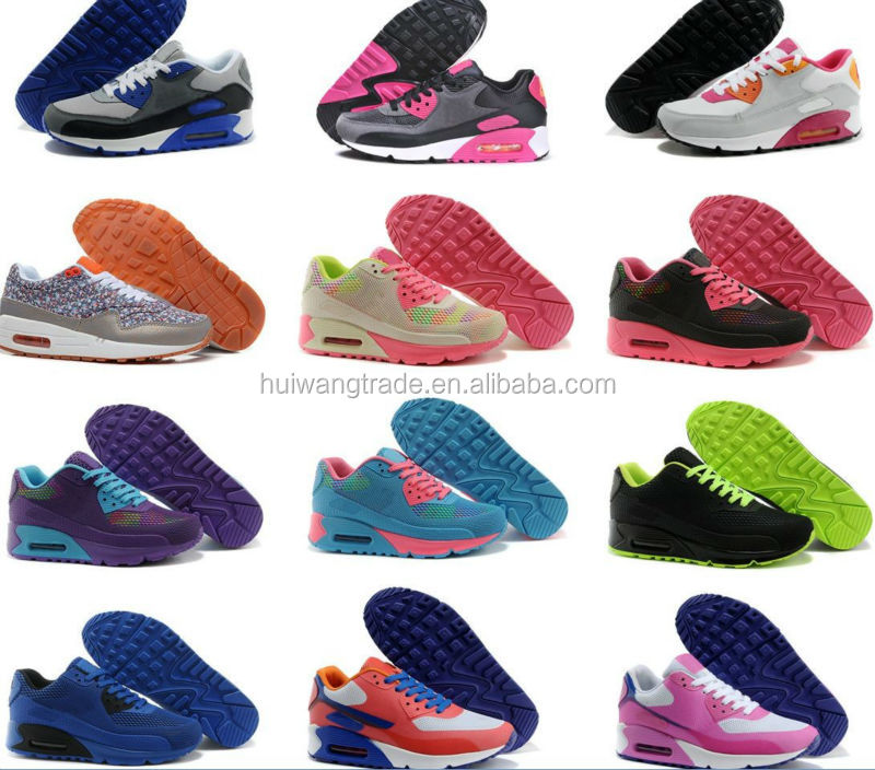 sport shoes 2014-2015 New arrival Hot Selling latest model MAX Shoes sport shoes running shoes 90 styles