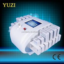 Hifu YU-4T & Velashape & Lipo Laser Weight Loss Apparatus For Sale