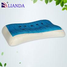 New Arrival bamboo luxury comfort memory foam pillow
