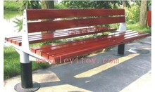 wood park bench for rest LY-185E