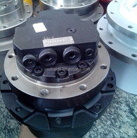 GM18L final drive,trave motor assy for GM18,GM09,GM06,GM20