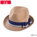Alta qualidade mini-atacado barato por atacado chapéus de palha