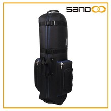 New product china supplier fashionable custom golf bag, oem brand golf bag available
