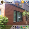 Long life term wpc exterior wall cladding
