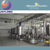 Small Dairy Project Pasteurised Milk Producion Plant