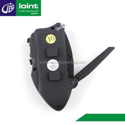 Wireless Communication Bluetooth Motorcycle Helmet Headset with FM Radio