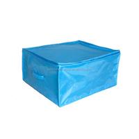 Le'sort polyester quilt storage bag-S, washable jumbo storage bag, colorful colors option