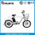 Bicicletas de carga elétrica, 36v 10ah 250w com ce/en15194 en15194