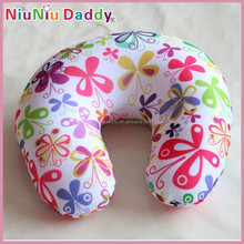 2015 new wholesale kit eye mask micro beads u shape memory foam neck travel pillow