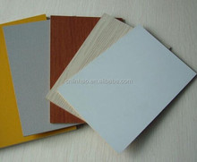 cheap price and fireproof mdf ceiling tiles