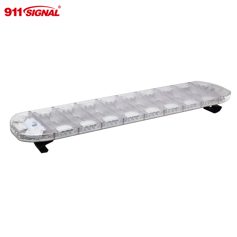 cheap led lightbar police emergency led light bar 48 led amber light. Black Bedroom Furniture Sets. Home Design Ideas