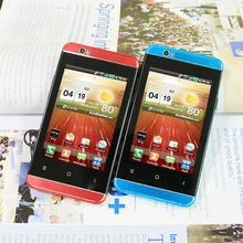 Cheapest price 3.5 inch LCD Android 4.2 smartphone mobile in stocks