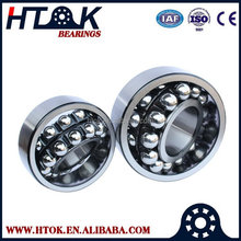 Popular new products double rowel self-aligning ball bearings