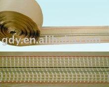 heat bond tape for carpet installation