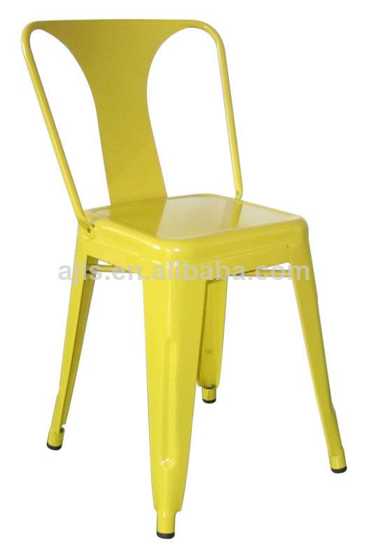 r plique chaise tolix xavier pauchard tabouret de bar chaise salle manger. Black Bedroom Furniture Sets. Home Design Ideas