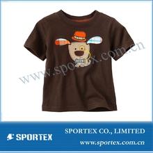 2015 kids cartoon t-shirt Top T-shirts baby t-shirt #HT-89