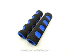NBR sponge foam handle grip supplier rubber finger sleeve