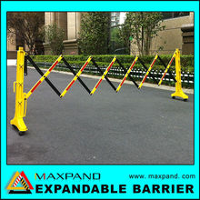 Outdoor Metal Plastic Safety Barrier Fence