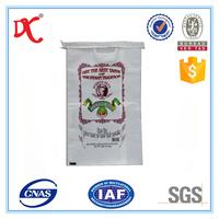 kraft paper bag for coconut powder/milk powder/wheat flour