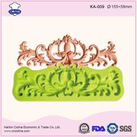 Silicone cake mold silicone bake 3D mold