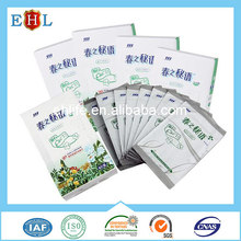 Made in China High grade High quality soft and natural wet wipes