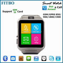 Exceptional Design 1.3M Camera SIM FTB13 heart rate monitor wrist pedometer watch