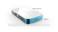 Home Audio, Video 3D Andriod4.4 OS smart projector