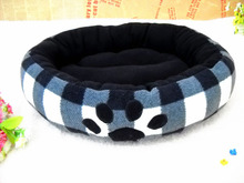 Indoor luxury dog cool accessories bed dog