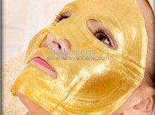 24k Gold Crystal Collagen Facial Mask Good Supplier