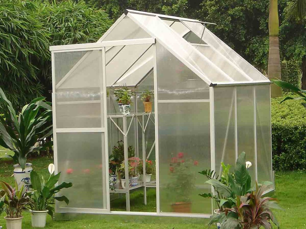 Better homes and gardens greenhouse big green houses for Bhg greenhouse