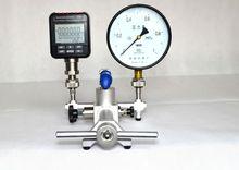 HS703 Factory Supply Vacuum Pressure Comparator
