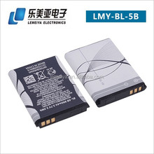 high quality low price china professional cell phone battery manufacturer for nokia bl-5b 5320XM