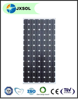 300watt mono crystalline solar panel module or cell manufactures China factory
