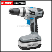 18V Cordless Drill Battery/Cordless Drill/Power Craft Cordless Drill Battery GHT-CD18