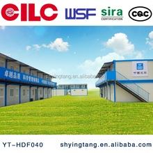 CILC Office container for sale,Prefab container Project
