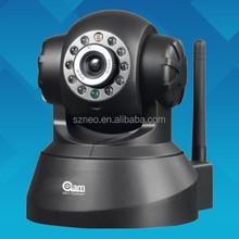 camera baby diaper wifi wireless 300k Pixels NIP-02OAM indoor ip camera