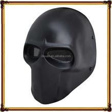 Halloween FRP field masks masks starCS Halloween costume party
